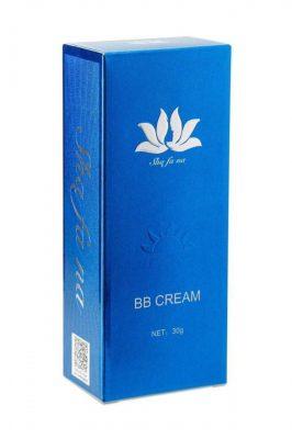 BB Cream Block Defect Isolation