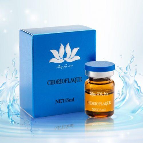 Chorioplaque Serum – 5ml là tinh chất trị nám sâu, chàm xanh, vết bớt