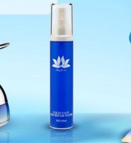clean face repair water 50ml 3