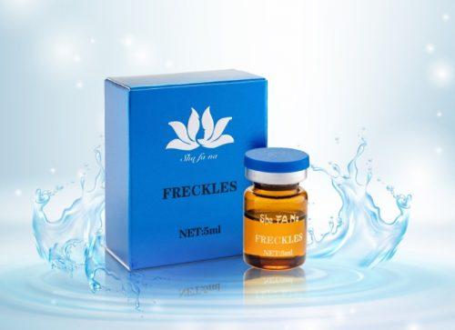 freckle serum 5ml 3