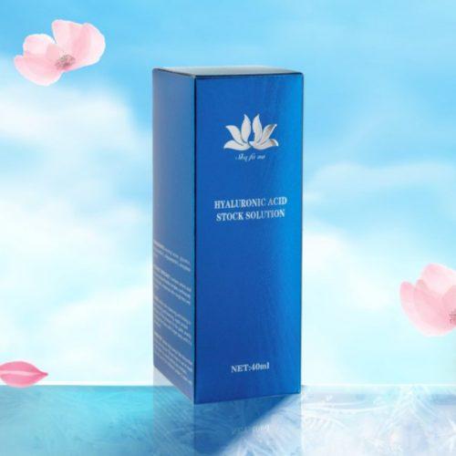 hyaluronic acid stock solution 40ml 3