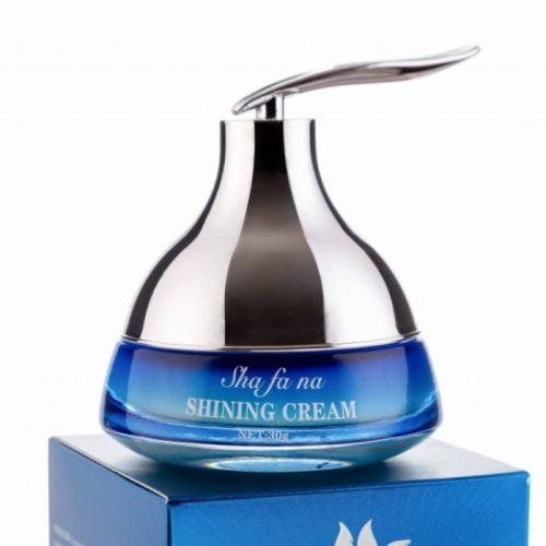 shinning cream 30ml 4